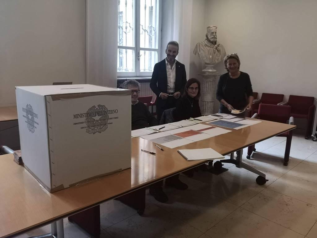 elezioni provinciali 2018