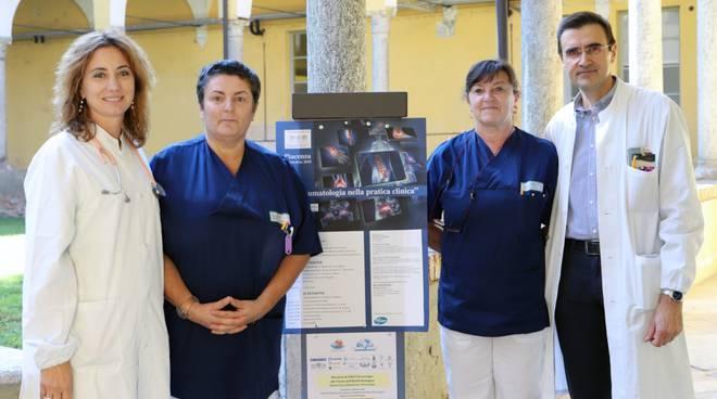 equipe di reumatologia