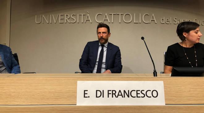 Eusebio Di Francesco a Piacenza