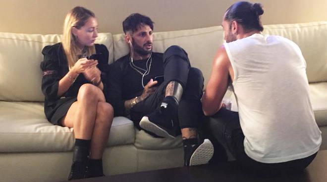 Telefono Rosa rifiuta offerta di Fabrizio Corona, la verità