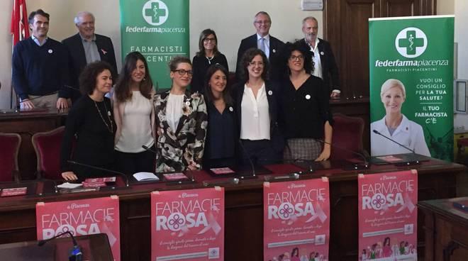 Federfarma Piacenza