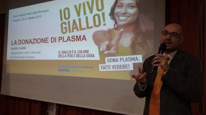 Forum Avis sul Plasma