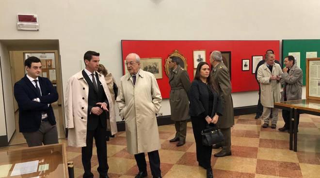 Il Museo del Risorgimento a Palazzo farnese