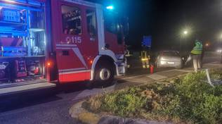 incidente San Bonico