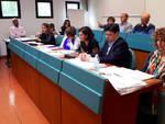 Katia Tarasconi in commissione