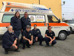 L'ambulanza veterinaria