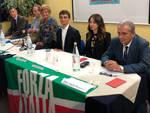 L'incontro di Forza Italia