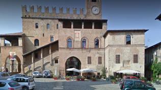 La Rocca Viscontea di Castellarquato