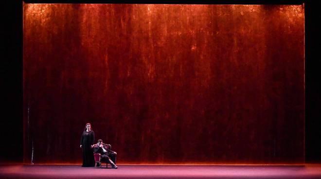 Macbeth al Regio di Parma
