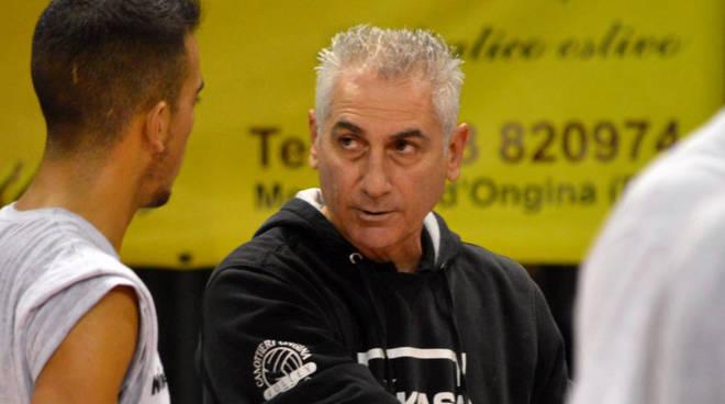 Mauro Bartolomeo (Canottieri Ongina)