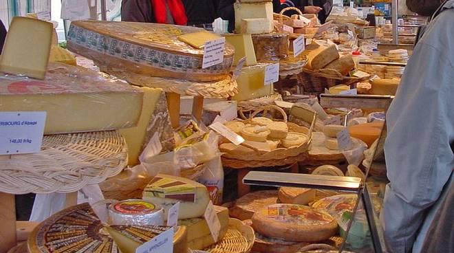 Mercato francese