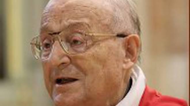 monsignor Pietro Casella
