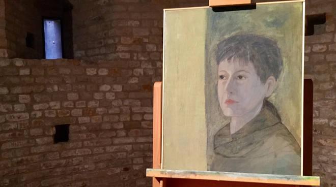 "Mostra ""Simonetta disegna e dipinge"""