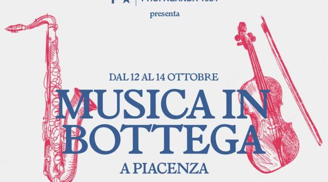Musica Bottega