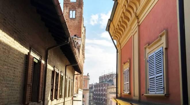 Palazzo dei Mercanti spazi e scorci inediti