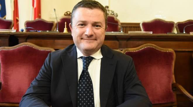 Paolo Garetti