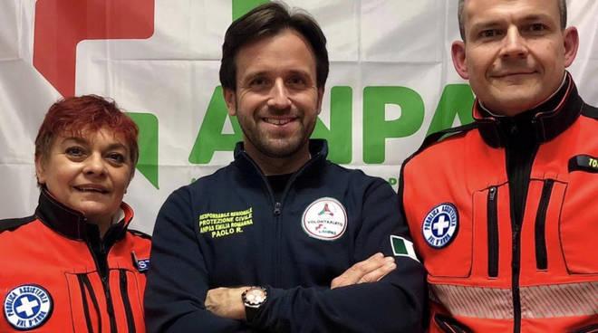 Paolo Rebecchi Anpas