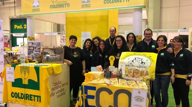 Piace Eat a Piacenza Expo la fiera del cibo
