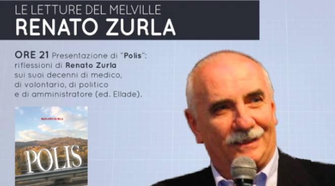 Presentazione libro Renato Zurla