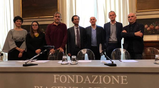 progetto casa Caritas e Fondazione di Piacenza e Vigevano
