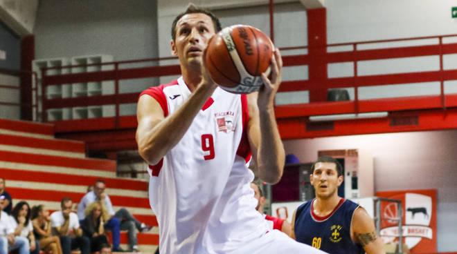 Riccardo Perego (Bakery Basket)