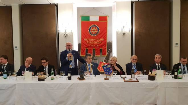 Rotary Club Farnese