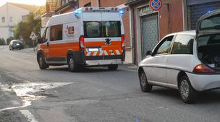 Incidente a Ziano