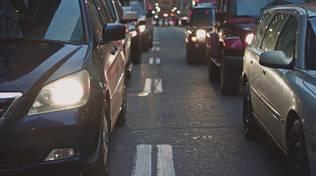 smog traffico inquinamento