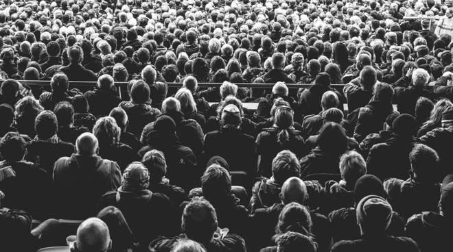 spettatori