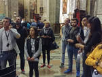 visitatori Salita al Pordenone