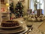 Auguri di Natale vintage da Cocotte