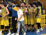 Basket Fiorenzuola