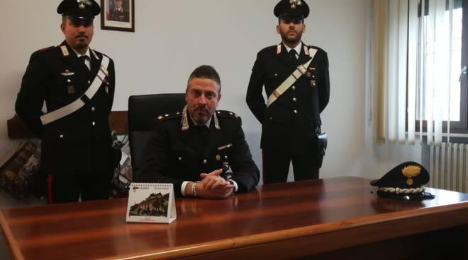 Bertoldi e i carabinieri di Fiorenzuola