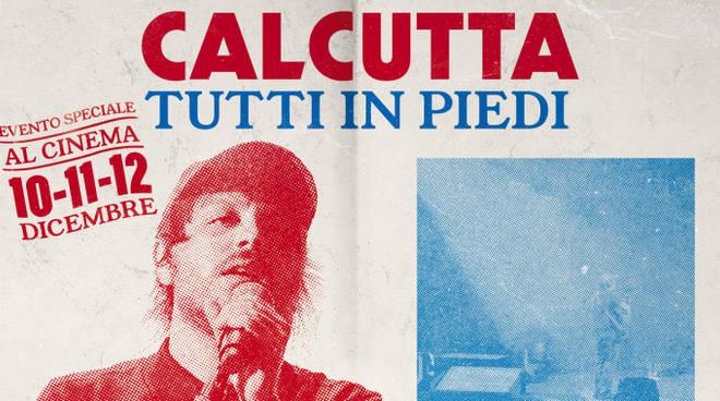 Calcutta - Tutti in Piedi