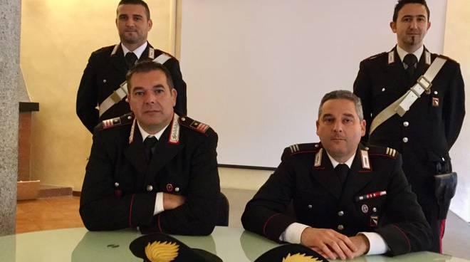 carabinieri Gossolengo