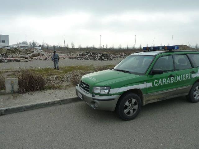carabinieri new