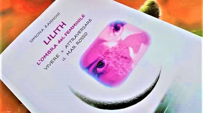 """i libri al 32. Presentazione del libro \""""LILITH. L\'ombra del femminile\"""" di Simona Zannoni"""