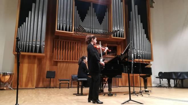 concerto Nicolini Matinees