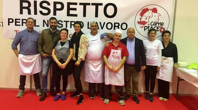 Consorzio La Carne che Piace a Piace.Eat