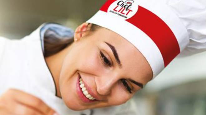 Corso Chef Lilt
