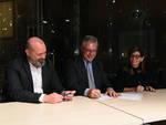 Evento 40 anni Ssn e firma protocollo nuovo ospedale