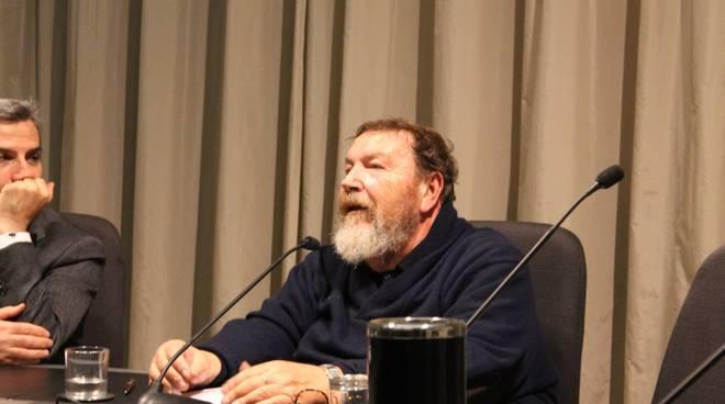 Giuliano Ferrara in Fondazione di Piacenza e Vigevano