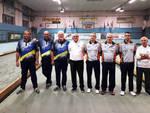 I finalisti del GP Terna