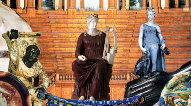 I tesori del Farnese