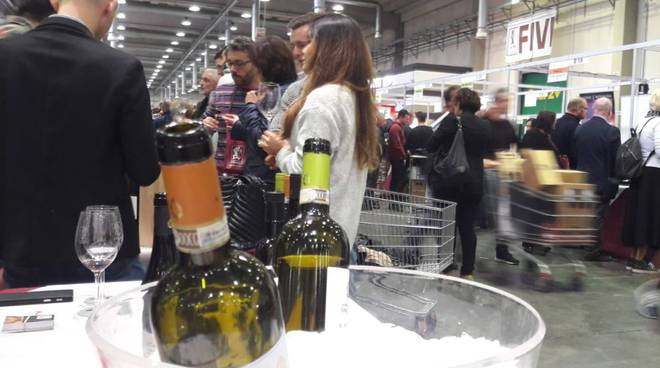 Il Mercato dei vini a Piacenza Expo