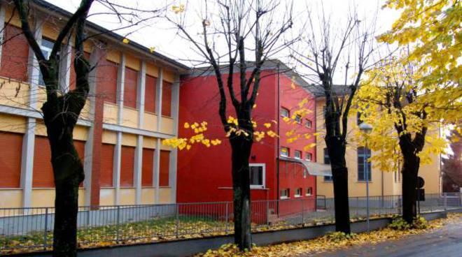 Il Municipio di Vigolzone