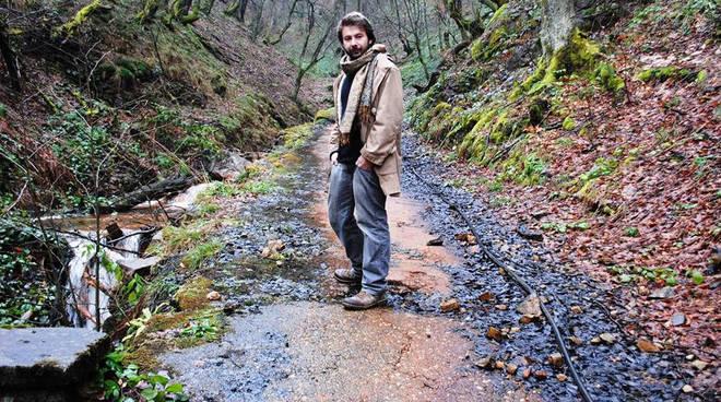 Irvin Mujcic Srebrenica