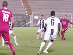 Juve B - Piacenza Calcio