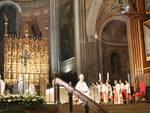 L'ordinazione presbiteriale di Don Simone Tosetti