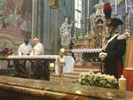 La celebrazione della Virgo Fidelis